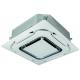 Klimatyzator kasetonowy Daikin z nawiewem obwodowym 5,0 kW (kpl.)