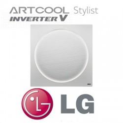 KLIMATYZATOR ŚCIENNY LG 2,5 kW Stylist  G09WL 2,5 / 3,2 kW