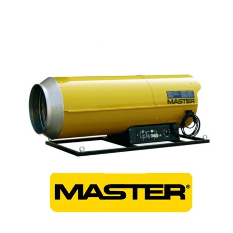 Nagrzewnica MASTER 65KW BS 230