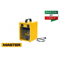 Nagrzewnica elektyczna MASTER 1/2 kW model B 2 EPB