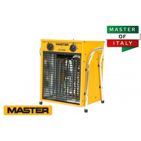 Nagrzewnica MASTER 4,5 kW B 9EPB