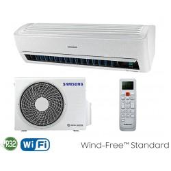 Klimatyzator ścienny Samsung WIND FREE STANDARD 2,75 / 3,20 KW R32