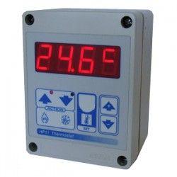 Termostat elektroniczny Master THD z 5 m. przewodem 4150.106