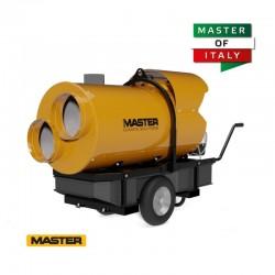 Nagrzewnica olejowa Master BV500-13C