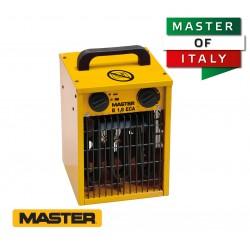 Nagrzewnica elektyczna MASTER 1,8 ECA 1 - 2 KW + nadmuchowa